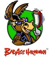 BadAssHarmonica